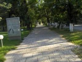 """ул. """"Хан Крум"""" срещу Окръжния съд"""